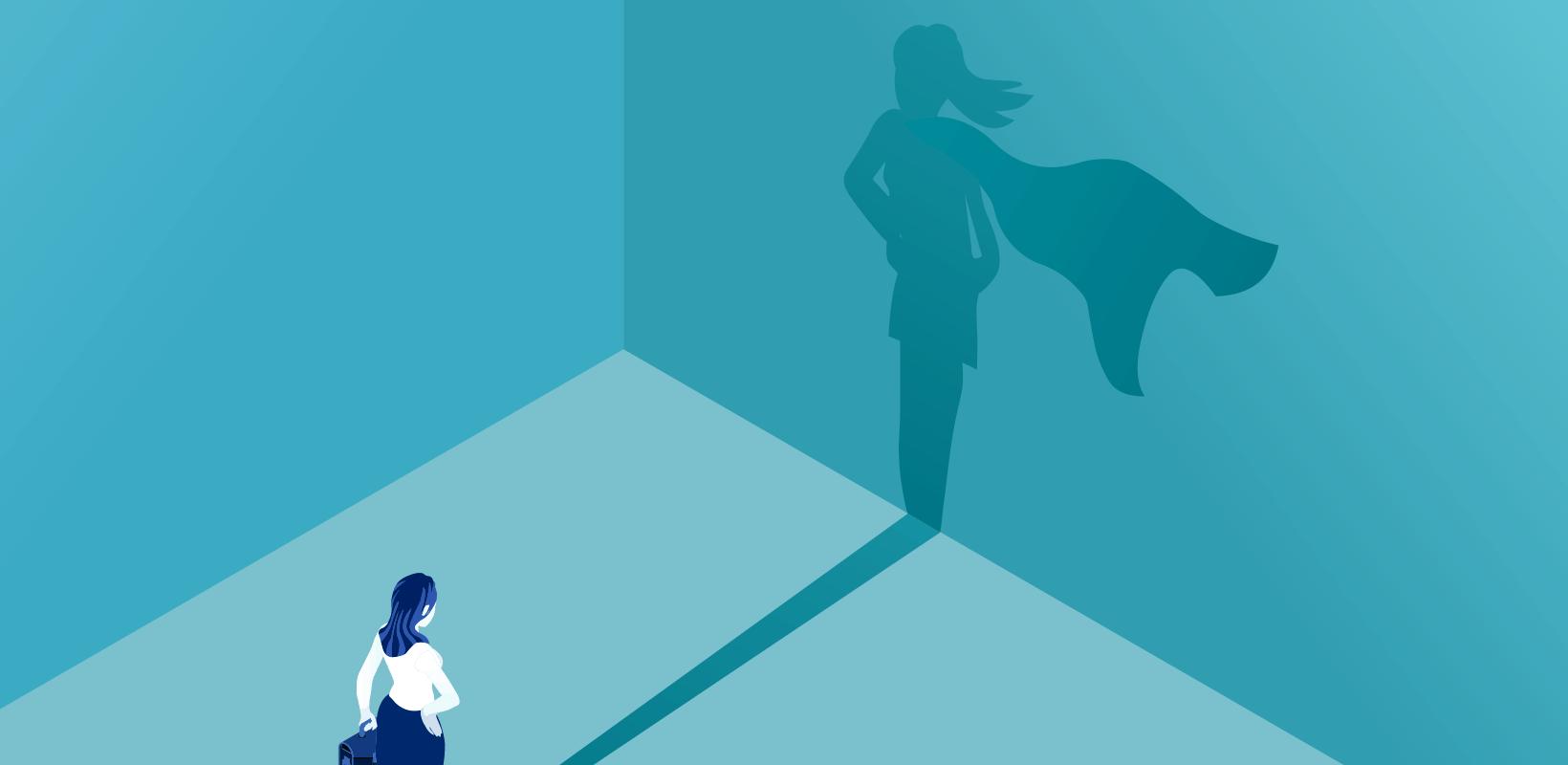 nonprofit websites - superhero